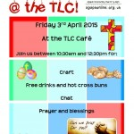 Easter at the TLC