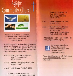 agape-community-church
