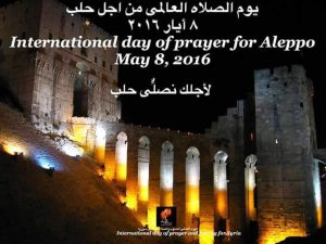 day of prayer syria