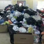 Donations for Haiti