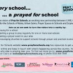 pray for schools